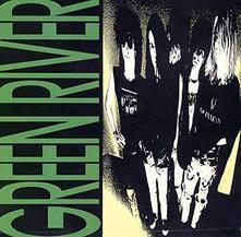 Dry as a Bone - CD Audio di Green River