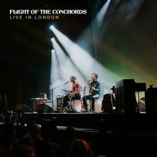 Live in London - CD Audio di Flights of the Conchords