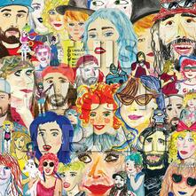 This Mess Is a Place - CD Audio di Tacocat