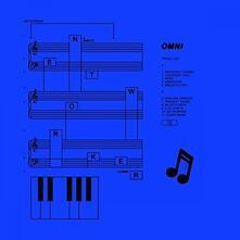 Networker (Musicassetta) - Musicassetta di Omni