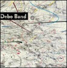 Debo Band - CD Audio di Debo Band