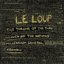 Throne of the Third Heave - CD Audio di Le Loup