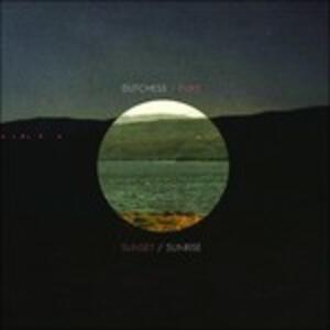 Sunset - Sunrise - Vinile LP di Dutchess and the Duke