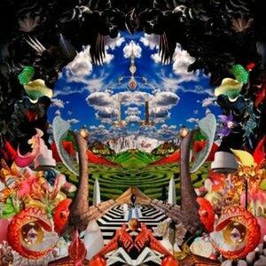 Double Jointer - Vinile LP di Golden Triangle