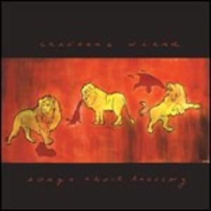 Songs About Leaving - Vinile LP di Carissa's Wierd