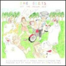 Let the Poison Out - CD Audio di Beets