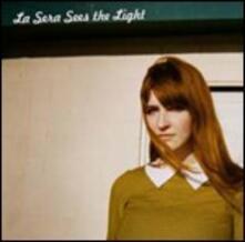 Sees the Light - CD Audio di La Sera