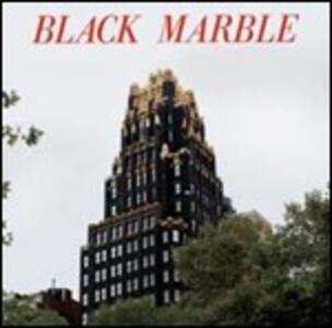 Weight Against the Door - Vinile LP di Black Marble