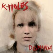 Dismania - CD Audio di K-Holes