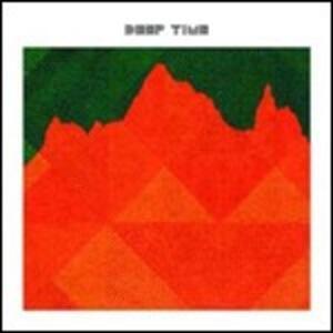 Deep Time - Vinile LP di Deep Time