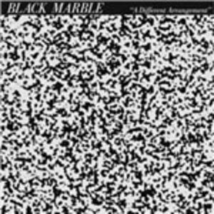 A Different Arrangement - Vinile LP di Black Marble