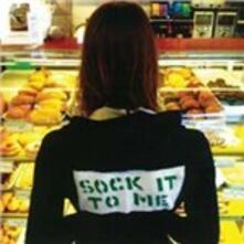 Sock it to Me - CD Audio di Colleen Green