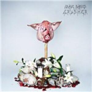Crusher - Vinile LP di Grave Babies