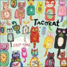 Lost Time - CD Audio di Tacocat