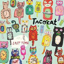 Lost Time (Musicassetta) - Musicassetta di Tacocat