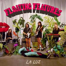 Floating Features (Musicassetta) - Musicassetta di La Luz
