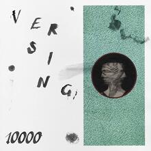 10000 - CD Audio di Versing