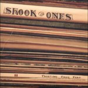 Facetious Folly Feat - Vinile LP di Shook Ones