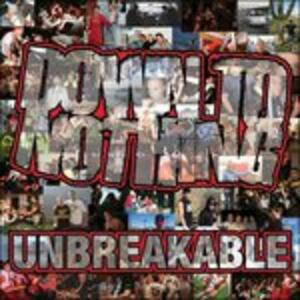 Unbreakable - Vinile LP di Down to Nothing