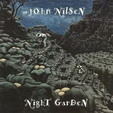 Night Garden - CD Audio di John Nilsen