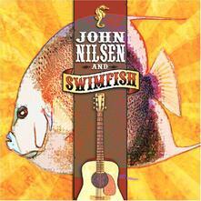 And Swimfish - CD Audio di John Nilsen