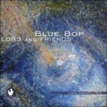 Blue Bop - CD Audio di Linda Dachtyls