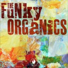 Funky Organics - CD Audio di Funky Organics