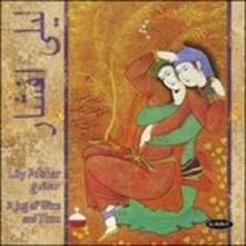 A Jug of Wine and Thou - CD Audio di Lily Afshar