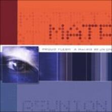 Proud Flesh Matrix Reunion - CD Audio di Matrix