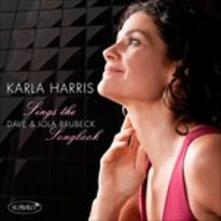 Karla Harris Sings The.. - CD Audio di Karla Harris