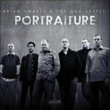 Portraiture - CD Audio di Brian Swartz