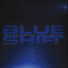 Blue Shift - CD Audio di Rex Richardson