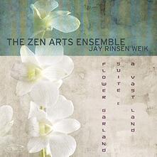 Flower Garden Suite 1 - CD Audio di Zen Arts Ensemble