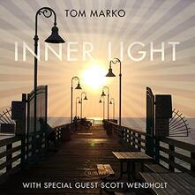 Inner Light - CD Audio di Tom Marko