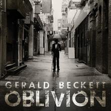Oblivion - CD Audio di Gerald Beckett