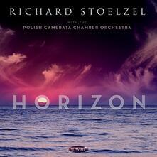 Horizon - CD Audio di Richard Stoelzel