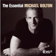 Essential Michael Bolton - CD Audio di Michael Bolton