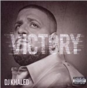 Victory - CD Audio di DJ Khaled