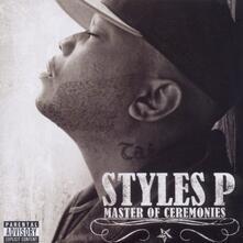 Styles P - CD Audio di Styles P