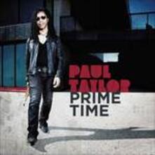 Prime Time - CD Audio di Paul Taylor