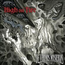 High On Fire - CD Audio di High on Fire