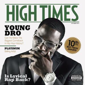High Tymes - CD Audio di Young Dro