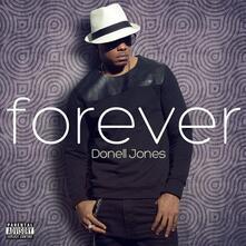 Forever - CD Audio di Donell Jones