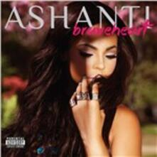Braveheart - CD Audio di Ashanti