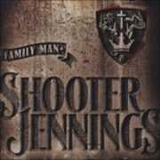 Vinile Family Man Shooter Jennings