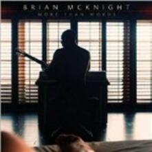 More Than Words - CD Audio di Brian McKnight