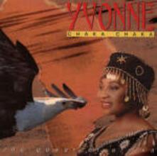 The Power of Africa - CD Audio di Yvonne Chaka Chakaa