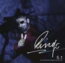 5.1. The Surround Sound Collection - CD Audio di Ringo Starr