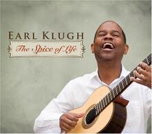 Spice of Life - CD Audio di Earl Klugh