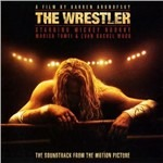 Cover CD Colonna sonora The Wrestler